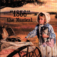 1856 The Musical CD